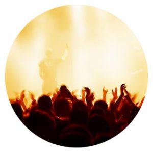 conciertos eventos